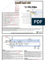 3853979 Excel 2007 Workshop Handout