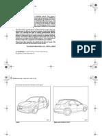 Instrukcja Obslugi Subaru Impreza 2006 [ENG]