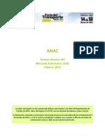 Informe de Mercado Febrero 2012