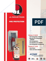 WS JL Fire Protection Catalog