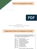 frictie - burgerschap en 'adult education' VORMING + 05 11 2013.pptx
