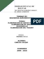elaboraciondequesofresco-091221135311-phpapp01