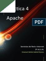 Practica Apache 4