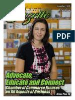 2013-11-07 The Calvert Gazette