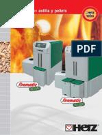 Herz Firematic 20 200 Kw