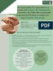 Infografía - Seguro de Desempleo y Pensión Universal  - GPPRI