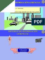 02-10-2013 Sistemas de Información Gerencial