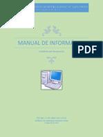 manual de informtica