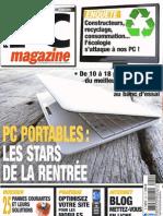 pc magazine n255 aout 09