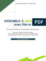 Programme2008