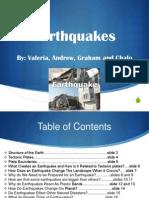 earthquakes cggdvbac final