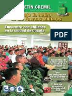 Boletin CREMIL Edicion 141