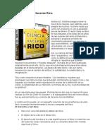 La Ciencia de Hacerse Rico by. Wallace Wattles