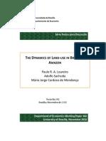 Loureiro et al,2010pvar effet sptial .pdf
