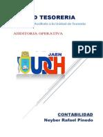 Programa de Auditoria-TESORERIA1