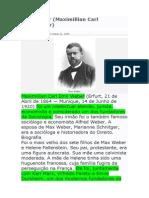 Max Weber.docx