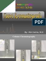 Chromatography Kuliah 2
