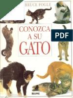 Fogle, Dr. Bruce - Conozca a Su Gato