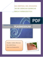 Plasm Odium