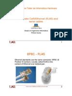 Tema2 RJ45 Serial Cables