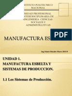 1.1 Los Sistemas de Produccion