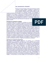 Resumen Filosofia Andina