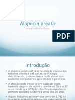 Alopecia Areata