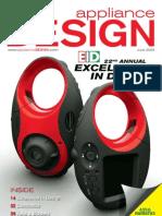Appliance Design - 06 JUN 2009