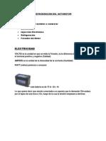 Refrigeracion Del Automotor