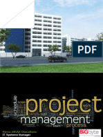Project Management 2012