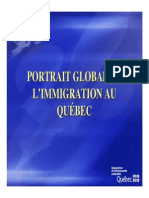 Presentation portrait immigration au Quebec.pdf.pdf
