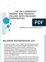 Religare Dibya Project