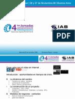 Emmanuel Biscay IAB Jornadas08