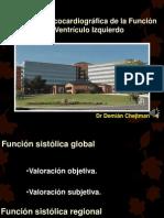 FVsistolica