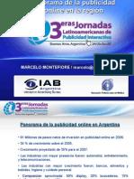Presentacion Marcelo Montefiore