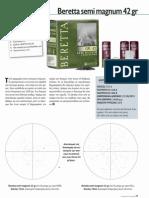 Δοκιμή Φυσιγγίων Beretta Semi Magnum Long Range 42 gr Κυνηγεσία & Κυνοφιλία Νοεμβρίου 2013.pdf