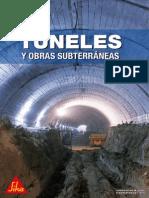 Tuneles y Obras Subterráneas