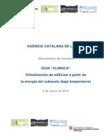 Guia Climaca Abreujada Castella