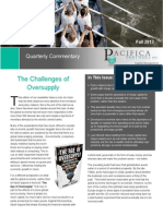 The Challenges of  