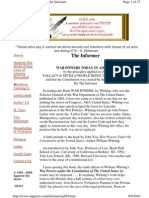 War Powers Today In America - fallacy & Myth of People Being The Sovereign.pdf
