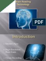 brain reading technology