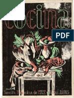 32864813 Manual de Cocina Recetario Ano 1962