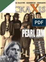 Rockaxis #77 Abril 2009