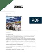 15-08-2013 El Occidental - Moreno Valle Inaugura Hospital en Tlacotepec, Puebla