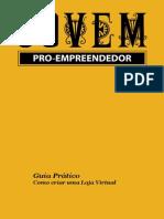Guia Pratico Loja Virtual