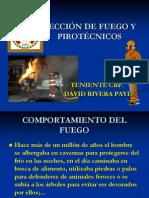 CAMPAÑA DE PIROTÉCNICOS 2009