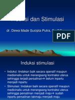 Induksi dan Stimulasi - Dewa.pdf