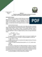 Práctica 2. Estudio cinético efecto de la fuerza iónica y el pH