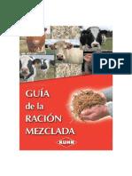 Guide de la Ration mélangée ESP version internet