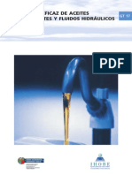 Gestion Eficaz de Aceites Libricantes y Fluidos Hidraulicos[1]